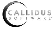 Callidus Software Inc.
