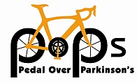 Pedal Over Parkinson's
