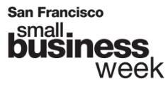 San Francisco Small Business Week