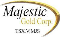 Majestic Gold Corp.