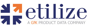 Etilize is the Largest Supplier of e-Commerce Product Data Worldwide for IT and Consumer Electronics