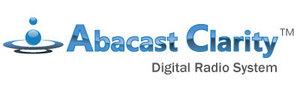 Abacast ClarityTM Digital Radio System