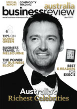 Business Review Australia