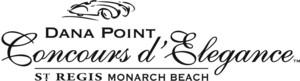 Dana Point Concours d'Elegance
