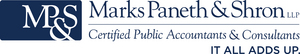 Marks Paneth & Shron LLP 