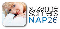 Suzanne Somers NAP26 App