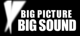 Big Picture Big Sound