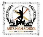 Change For Arts High