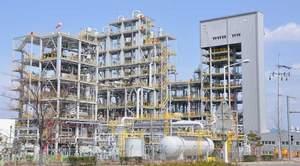 Hankook Silicon Co. Ltd. polysilicon production plant - PPP