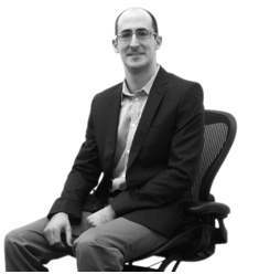 Bruce Levinson, Vice President, Brand Strategy, Anthem Worldwide (New York, NY)