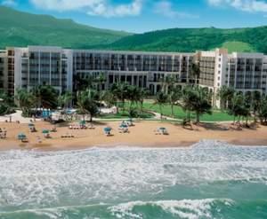 Rio Mar Beach Resort & Spa, A Wyndham Grand Resort in Rio Grande, Puerto Rico