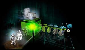 NVIDIA Quadro professional graphics solutions - Key Visual (hi-res)