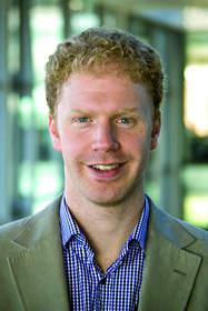 Dr. James Lyne, Director, Technology Strategy. Sophos