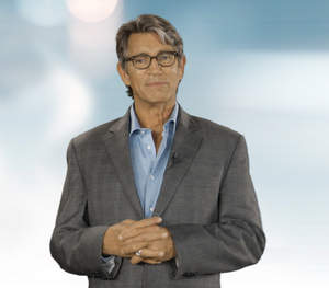 Genmed Holding Corporation spokesman Academy Award nominated actor Eric Roberts