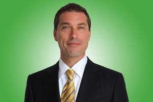 Stanton Kawer, CEO of Blue Chip Marketing Worldwide