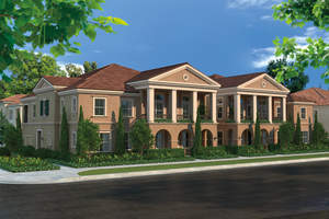 new irvine homes, village of stonegate, irvine pacific, villages of irvine