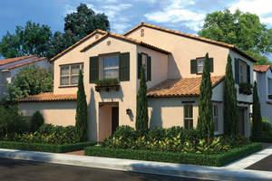 new irvine homes, irvine pacific, village of stonegate, irvine homes
