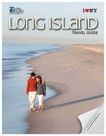 Long Island, NY CVB Releases 2011 Travel Guide