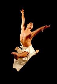 Cesar G. Salinas, Giordano Jazz Dance Chicago, Florida Dance Festival