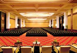 Renaissance Mumbai Convention Centre Hotel - 5 Star Mumbai Hotel