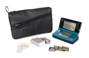 Nintendo 3DS Travel Case