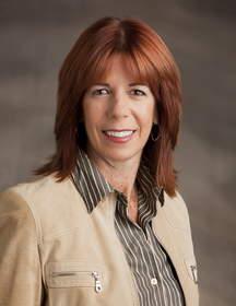 Renee Bergeron, Vice President Managed Services & Cloud Computing, Ingram Micro North America