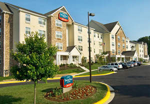 TownePlace Suites Baltimore BWI Airport - BWI International Airport Accommodations