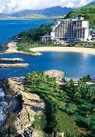 Oahu Luxury Resort