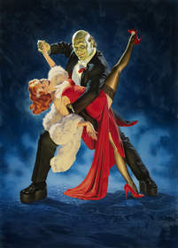 Young Frankenstein Musical Fresno