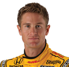 IndyCar driver Ryan Hunter-Reay joins LIVESTRONG as a Global Envoy in the fight against cancer.