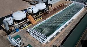 Solix BioSystems(TM) Lumian(TM) AGS4000