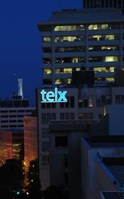 Telx Atlanta data center