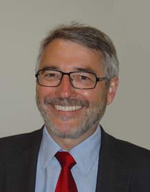 Dr. Dieter Seitz-Tutter, Vice President, Europe