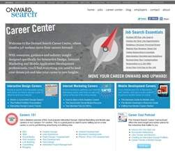 Onward Search Career Center