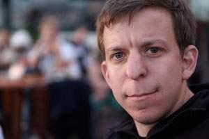 Photo of Nick O'Neil