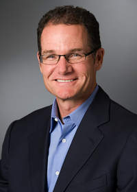 Bruce Armstrong, President & CEO, PivotLink