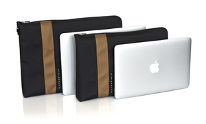 MacBook Air Travel Express custom sizes for 13-inch and 11-inch MacBook Pro.