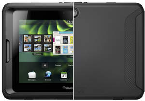 OtterBox Defender Series case for BlackBerry PlayBook
