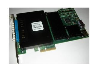 Quad Ports 1Gb BYPAS NIC