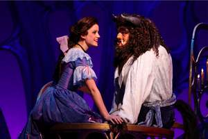 Beauty and the Beast Musical SLC