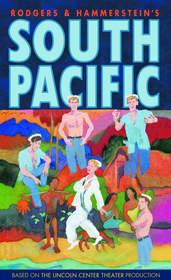 South Pacific SLC