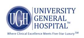 University General Health Systems, Inc.