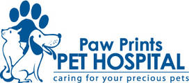 Paw Prints Pet Hospital