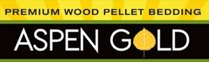 Aspen Gold Premium Wood Pellet Bedding