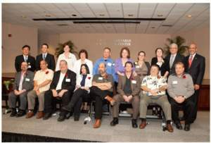 kidney transplant donors and recipients
