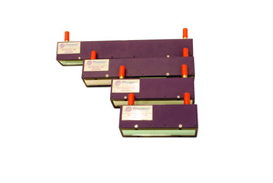 FireLine UV LED Curing Product Line