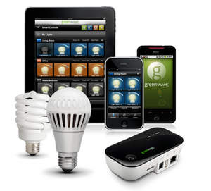 GreenWave Reality Intelligent Lighting Solution