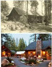 Evergreen Lodge at Yosemite Celebrates 90 Years