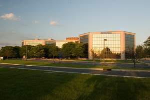 Shadow Financial Systems New Headquarters