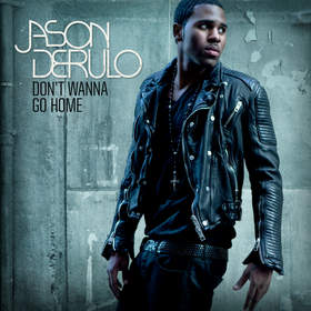 Jason Derulo single cover 'Don't Wanna Go Home'
